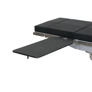 Bariatric Drop-latch Armboard