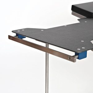 Add-A-Rail for Arm and Hand Tables