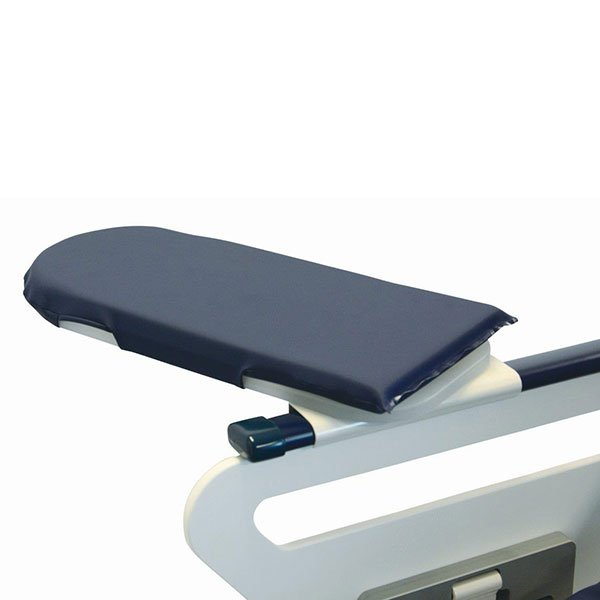 Adjustable Arm Rest for Stretcher Chairs