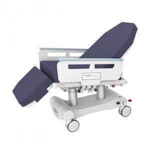Contour Recline Stretcher Chair